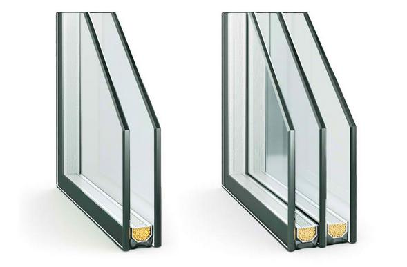 Glazed Insulated Units : Insulated glass units aluminaglass