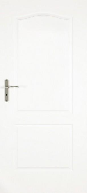 Врата Classic-плътна