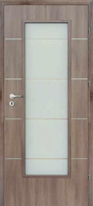 Врата Discovery- модел 1