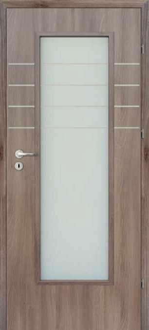 Врата Discovery- модел 2