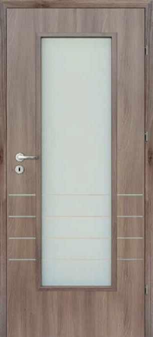 Врата Discovery-модел 3