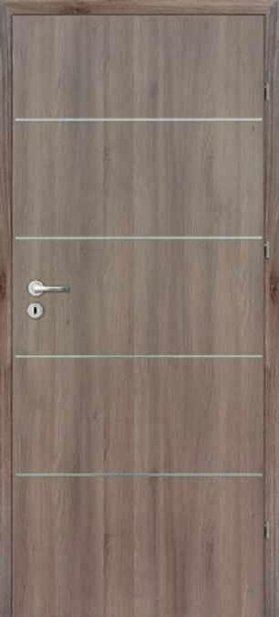 Врата Discovery-модел 4