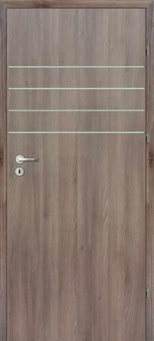 Врата Discovery- модел 5