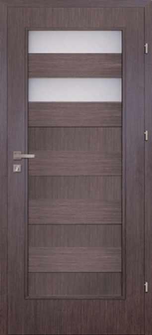 Врата Leto- модел 2