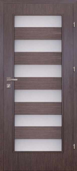 Врата Leto- модел 3